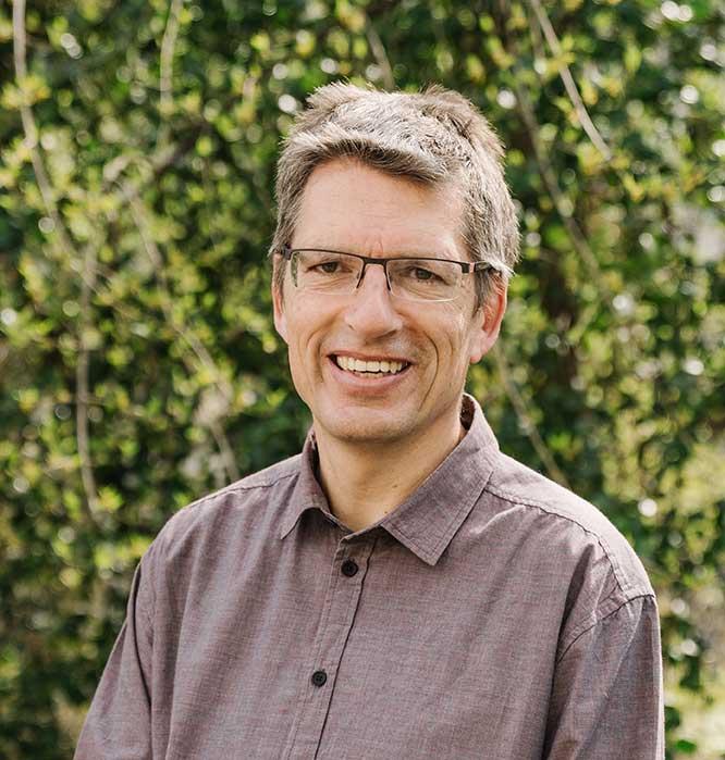 Dr. med Andreas Meißner - ödp Kandidat für München Ost Landtagswahl 2018 Bayern