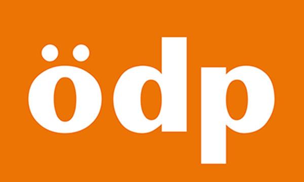 ödp Logo Landtagswahl Bayern 2018