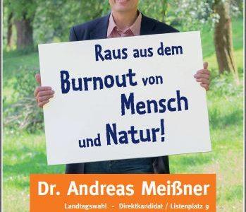 Nach der bayerischen Landtagswahl 2018